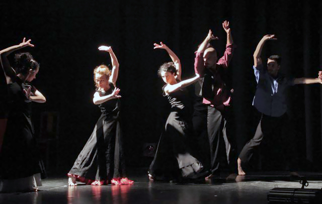 IbericDanceFado&Flamenco