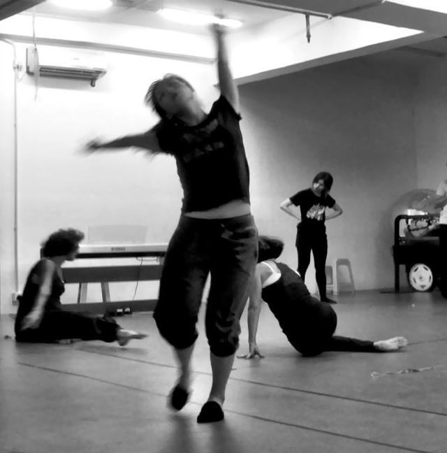 Singing Body & Movement