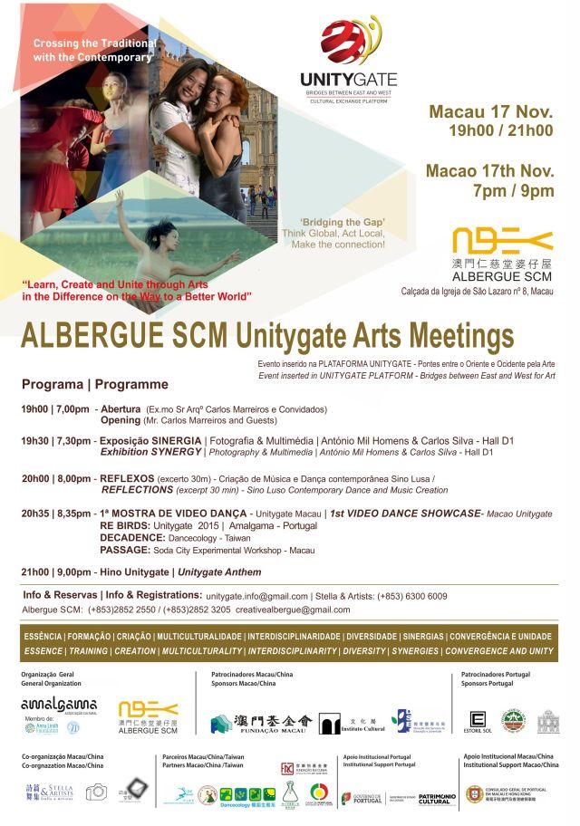cartaz Albergue 1